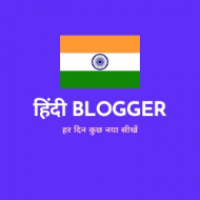 hindibloggerrahul's profile image